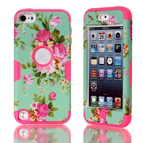 For iPod Touch 5,cute ipod touch 5 cases,Touch iPod 5 case,Flipcase Touch 5 cases,Case for Touch 5 Case 3in1 Beautiful Flowers Picture Hybrid Cover Case Suitable Fit For iPod Touch 5th Generation,ipod 5 touch cases for girls, http://www.amazon.com/dp/B00TMW17CM/ref=cm_sw_r_pi_awdm_7w3nxb0QJNZQ1