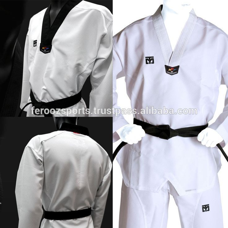Taekwondo uniforms ,WTF Custom Taekwondo Uniform,black taekwondo uniform