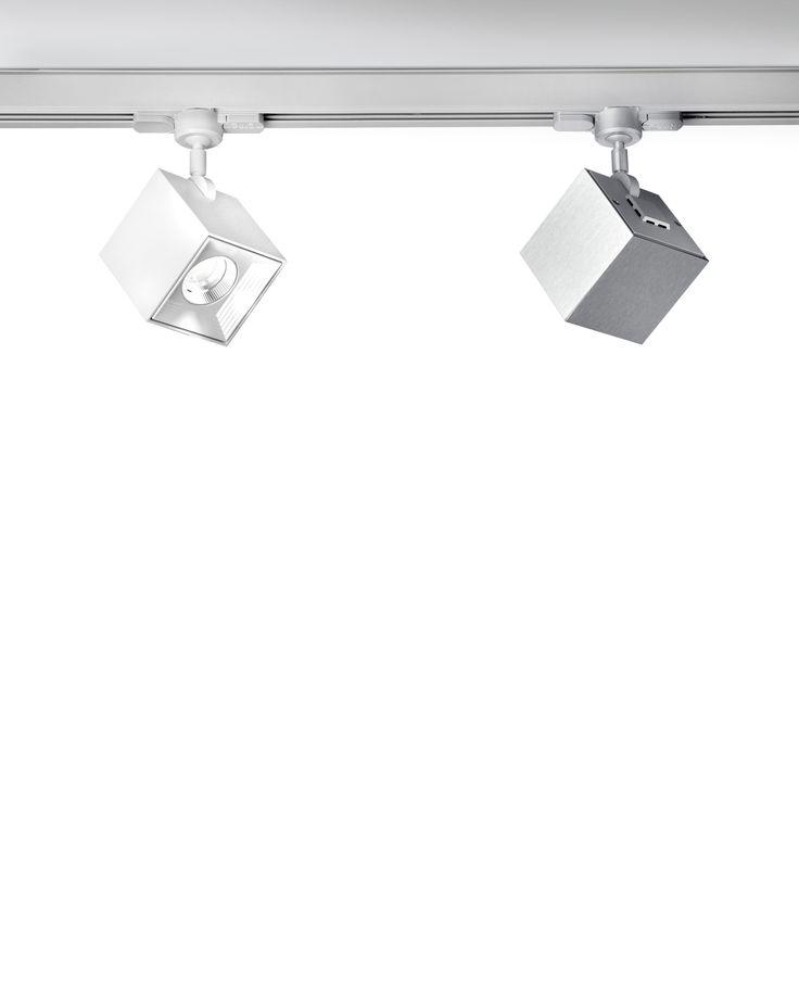 DAU by Milan Iluminación | MLN Dau Spot Led/ 6470-6471-6472-6473-6474-6475 | Diseñado por Jordi Jané / Designed by Jordi Jané