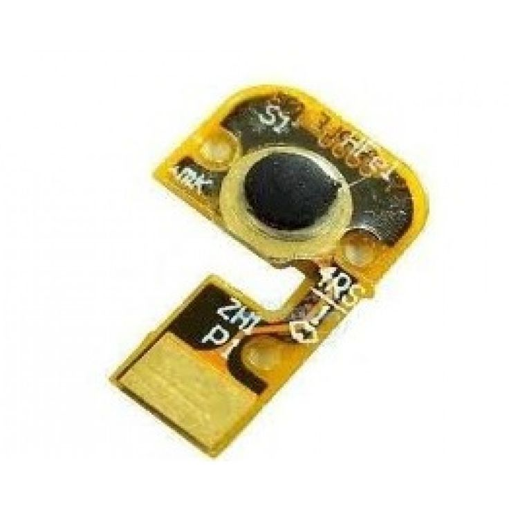 Grade A Quality iPod Touch 2 Home Button Flex Cable   Kit Includes: •1 Replacement iPod Touch 2 Home Button Flex Cable  •1 Set of Replacement Adhesive