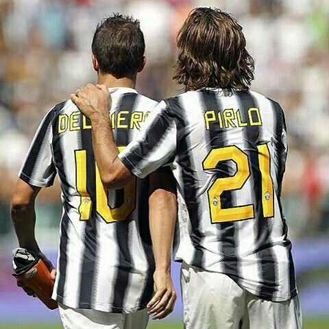 Once upon a time... #Legends