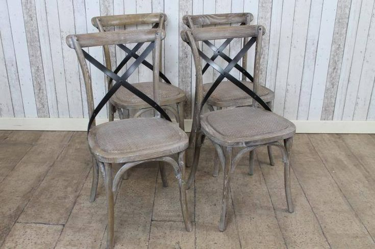 Distressed White Oak Dining Chairs: 25+ Best Ideas About Distressed Chair On Pinterest