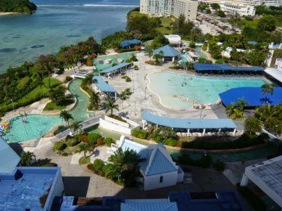 家族で大満足!オンワード・ビーチ・リゾート・ウォーターパークでグアムを楽しもう! - TravelBook(トラベルブック)