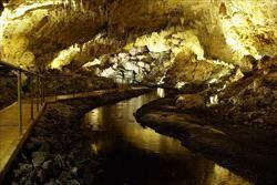 Mammoth Cave - Only around the corner!