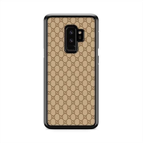 timeless design 4fd94 363ce Gucci Pattern Samsung Galaxy S9 Plus Case | Caserisa #case ...