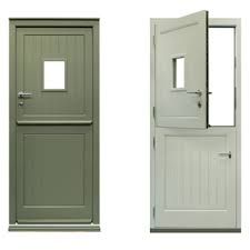 Image result for wooden stable back doors