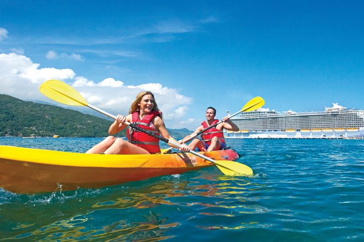 Win a Dream Vacation with Expedia CruiseShipCenters! - Cruise Critic