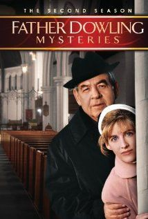 Father Dowling Mysteries: (1989–1991) - An amiable, inquisitive Chicago priest moonlights as a detective and is assisted by a rather worldly, lock-picking nun.