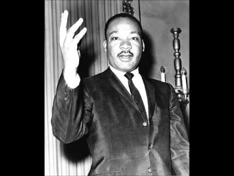 "Martin Luther King Jr. - But if Not, Full Sermon - ""Not an 'if' fai..."
