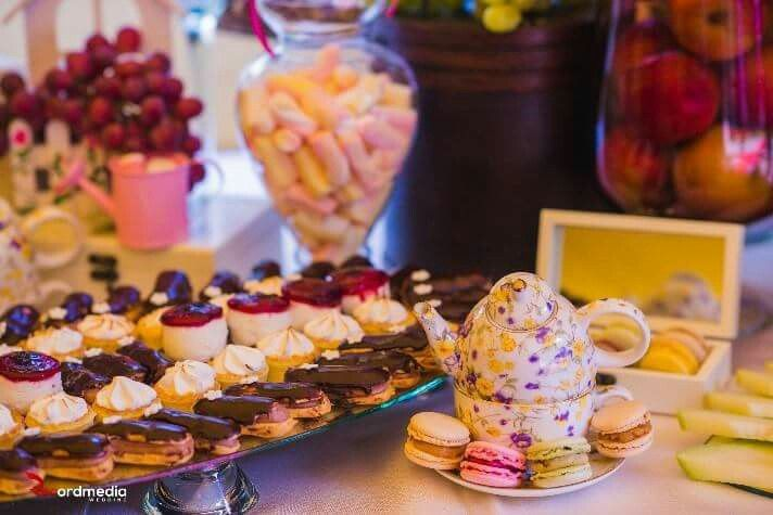 #candybar #sweets #decorations