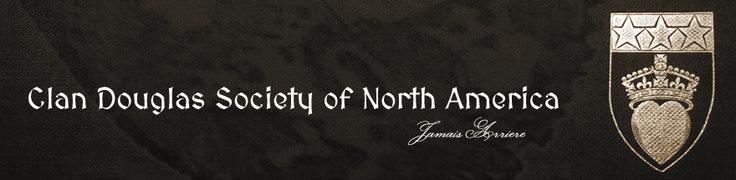 Clan Douglas Society of North America
