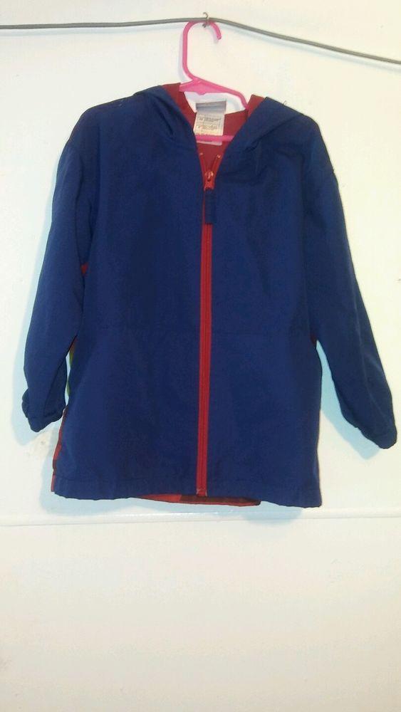 Disney Store Cars Boys Small Zip Up Jacket #Disney #RainGear #Everyday