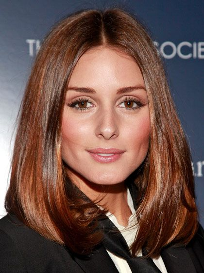 Olivia Palermo hair colorLob Haircuts, Bobs Haircuts, Hair Colors, Bobs Cut, Hair Style, Olivia Palermo, Long Bobs, Celebrities Hairstyles, New Hairstyles