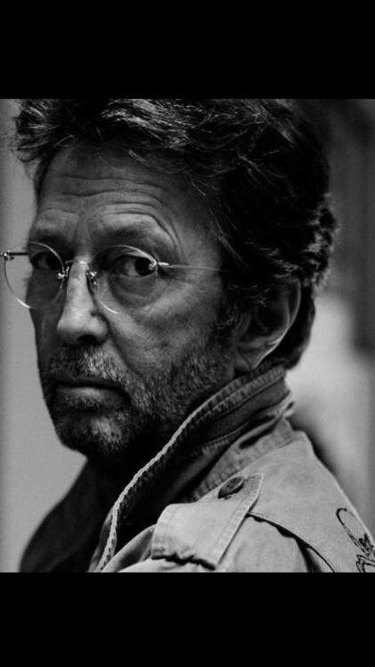 Very nice pic. Eric Clapton