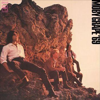 1969: Il terzo disco dei Moby Grape: il primo senza Spence ,ma ancora un bel disco