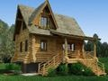 ПРОЕКТ 3-141:  ARKHANGELSK CONSTRUCTION COMPANY northern architecture largest in Russia in the field of wooden house-building manual and found the best company for quality construction of the independent Russian and foreign experts.