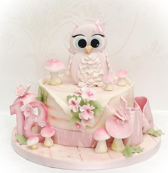 Samantha's Cake Design - cakes in Jersey
