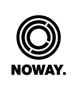 NOWAY. by Nico189 , via Behance