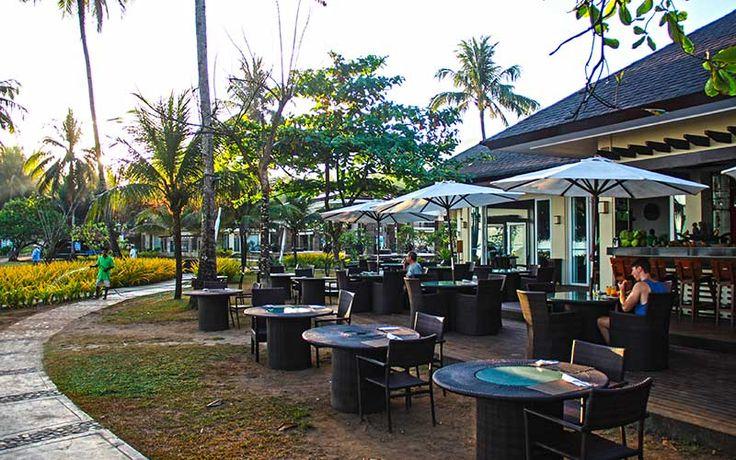 Hotels Palawan Sheridan