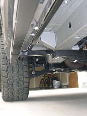 Jeep Rockrails / Rock Sliders / Rocker panel protection, ZJ, WJ, WK, WK2