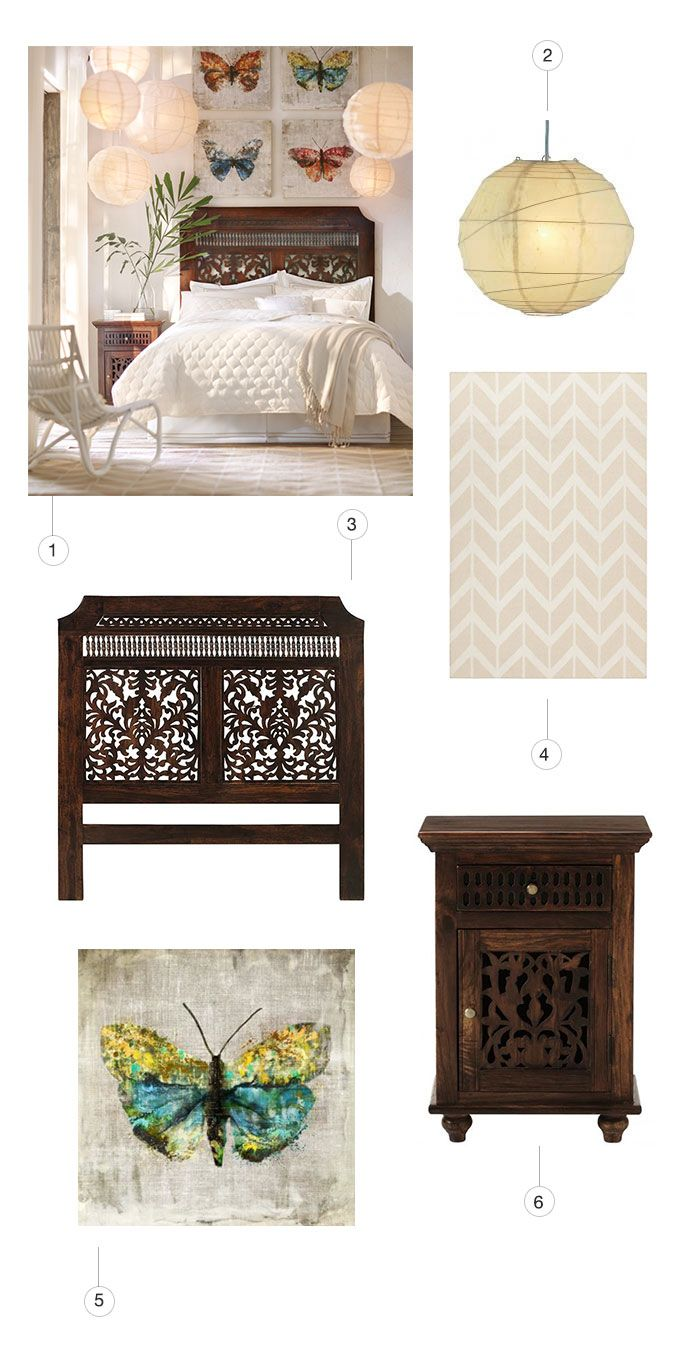 PUT IT IN NEUTRAL A Great Way To Brighten A Bedroom Is With Neutral
