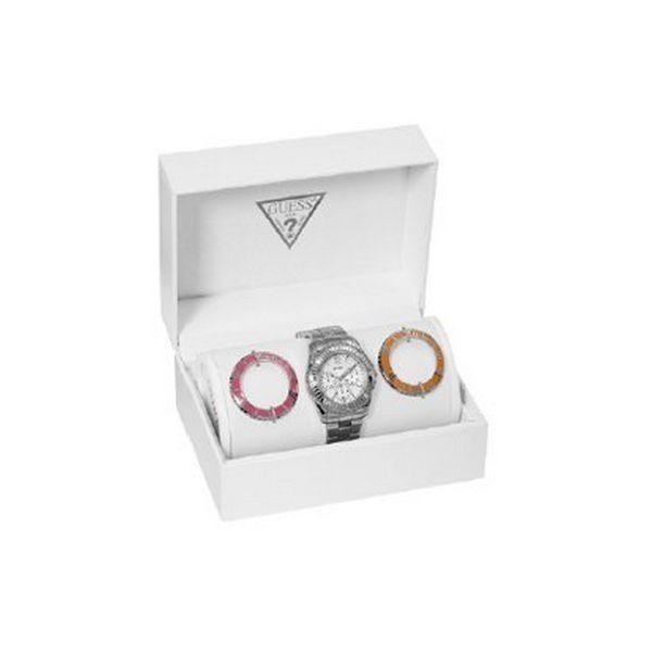 #Damenuhr #Guess W13549L1 (38 mm) #Geschenk #Trend #Mode #Accessoires #Frauen