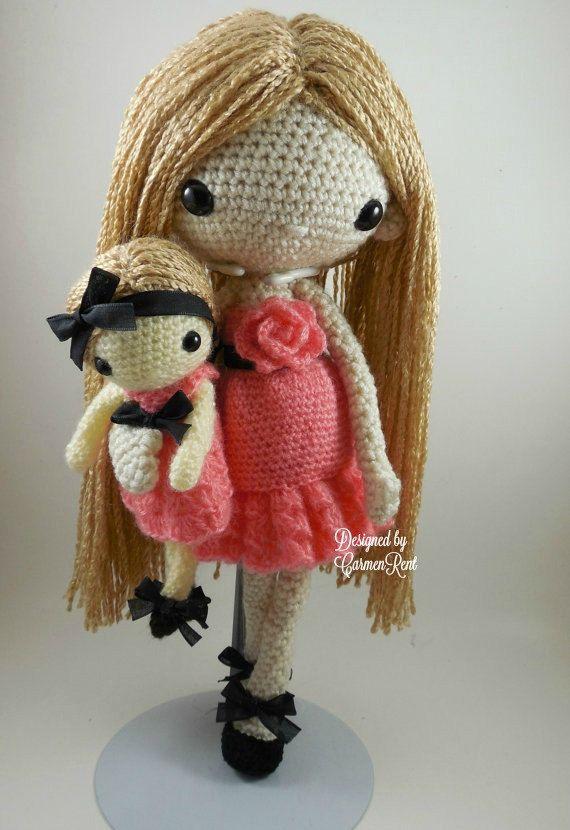 77 best images about CarmenRent Dolls on Pinterest ...