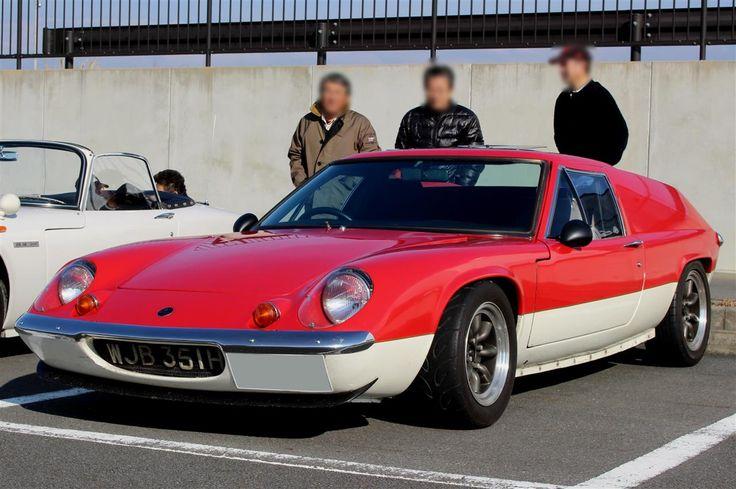 静岡空港 旧車ミーティング 第1弾 英国車 シムロ21のブログ スポーツカーと旧車が好きなロードスター乗り みんカラ スポーツカー スーパーカー 旧車