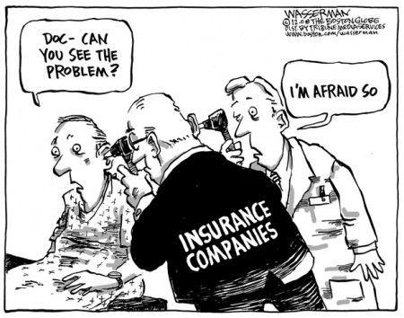 Insurance Humor--Safari Finanial