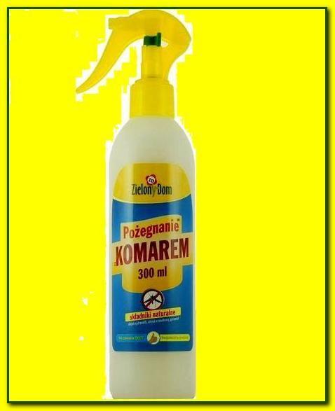 Osobisty odstraszacz komarów 300 ml