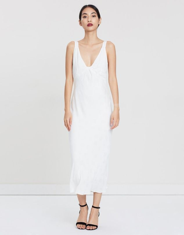 179ff34c8db1 Daisy Bias Slip Dress in 2019 | FORMAL @)!( | Dresses, Slip on, Fashion