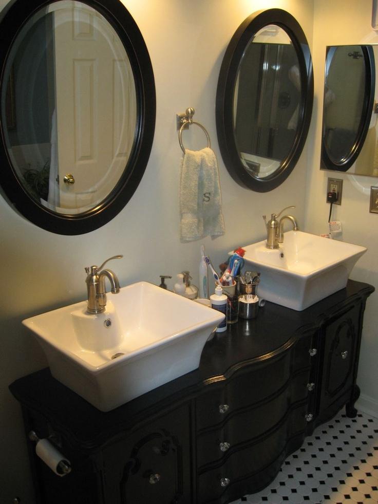 diy bathroom vanity from dresser. Swoon Studios Musings  DIY Monday Dresser to Bathroom Vanity Part 3 The Best 25 vanity ideas on Pinterest bathroom