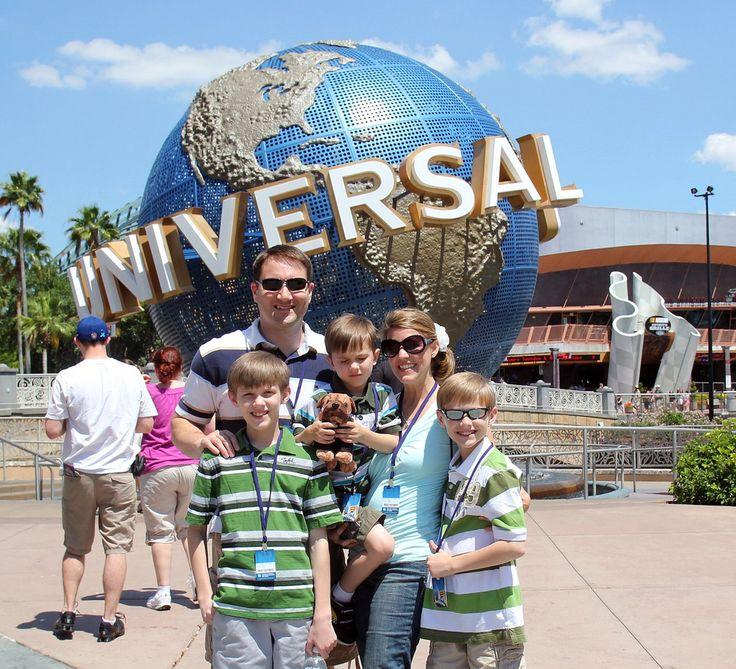 24 Universal Studios Ride and Insiders Secrets {printables} - Tip Junkie