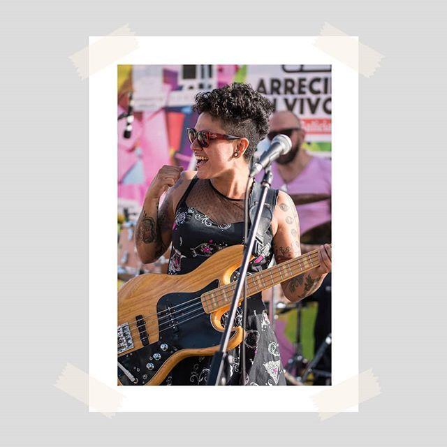 Reposting @ericmiguelphotographer: #show #concert #city #street #rock #live #music #musician #metal #singer #festival #black #guitar #battery #band #blackandwhite #concierto #calle #vivo #festival #musica #lifestyle #blackandwhitephoto #photo #photography #artist #guitarra #women