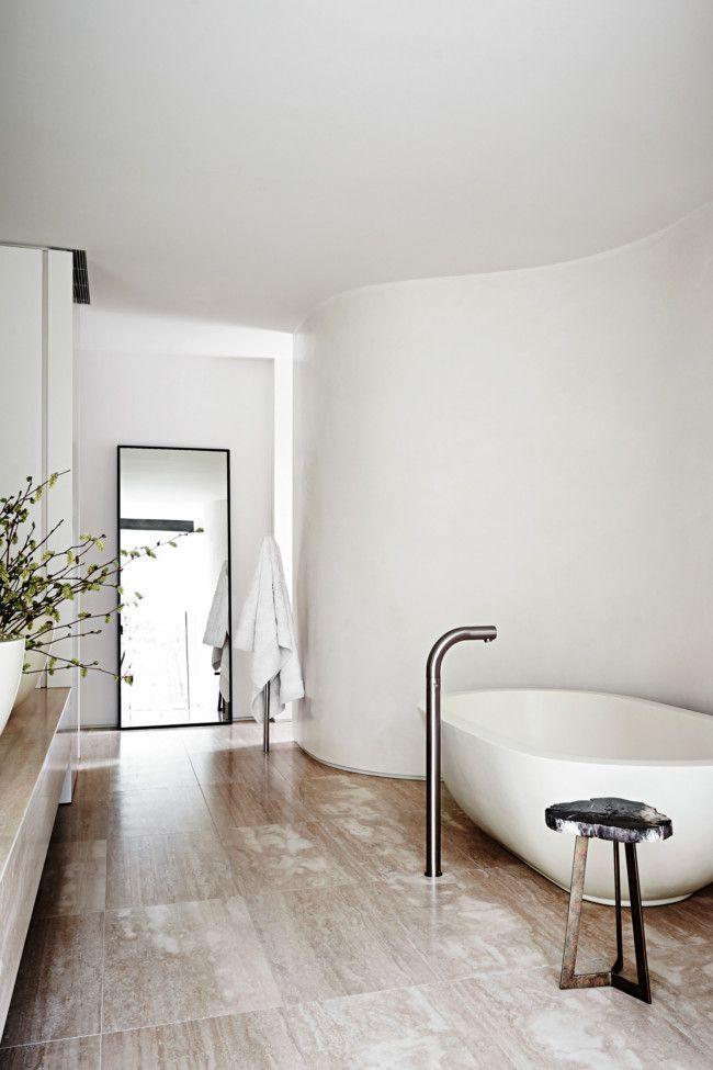 5x tips voor het inrichten van een huis met ronde muren - Roomed