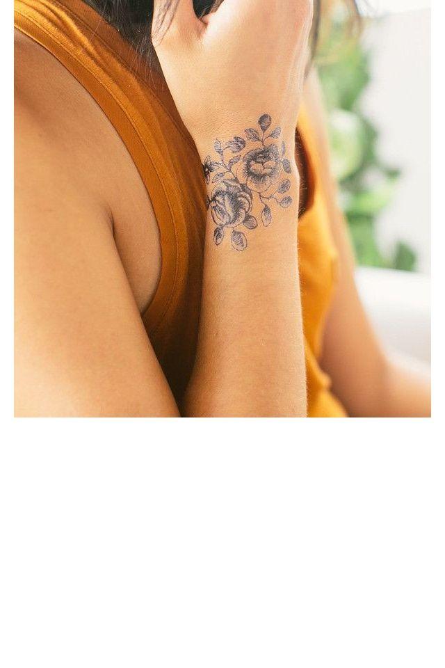 de Tatouage Au Poignet sur Pinterest  Tatouages corporels, Tatouages ...