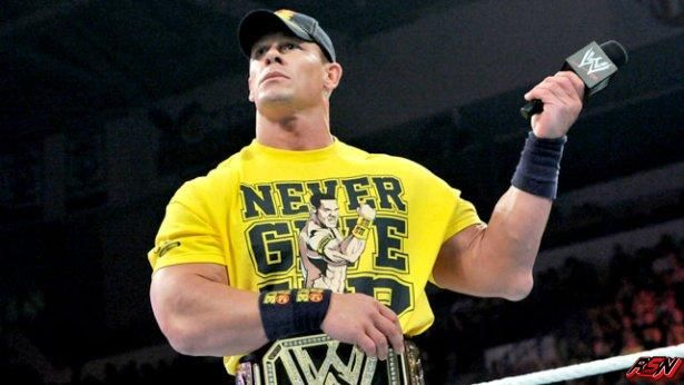 Cena Announces He's Taking Time Off for Surgery, Superstars Matches - http://www.wrestlesite.com/wwe/cena-announces-hes-taking-time-off-for-surgery-superstars-matches/