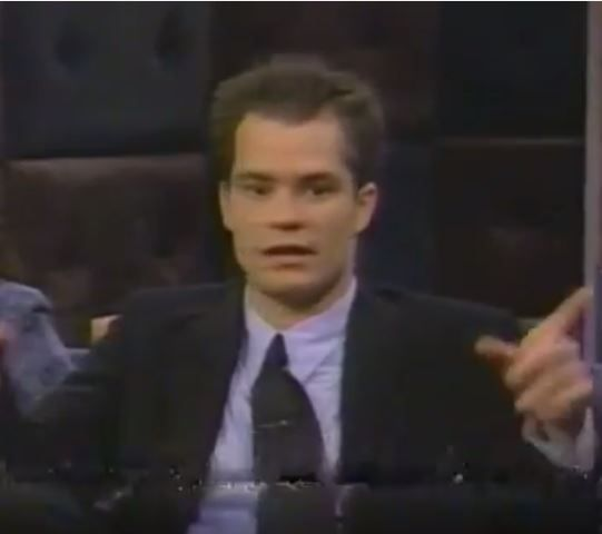 Nostalgic Look at Timothy Olyphant First Appearance on Conan