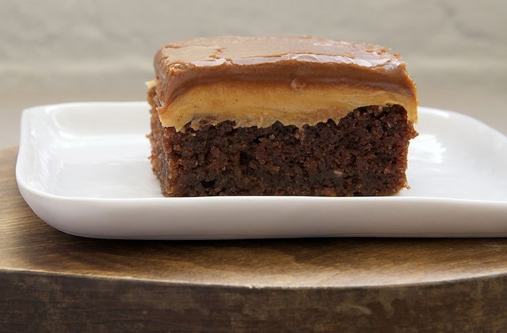 What You'll Need  * For the cake:  * 2 cups all-purpose flour  * 2 cups granulated sugar  * 1 teaspoon baking soda  * 1 cup unsalted butter  * 1/4 cup unsweetened cocoa powder  * 1 cup water  * 1/2 cup buttermilk  * 2 large