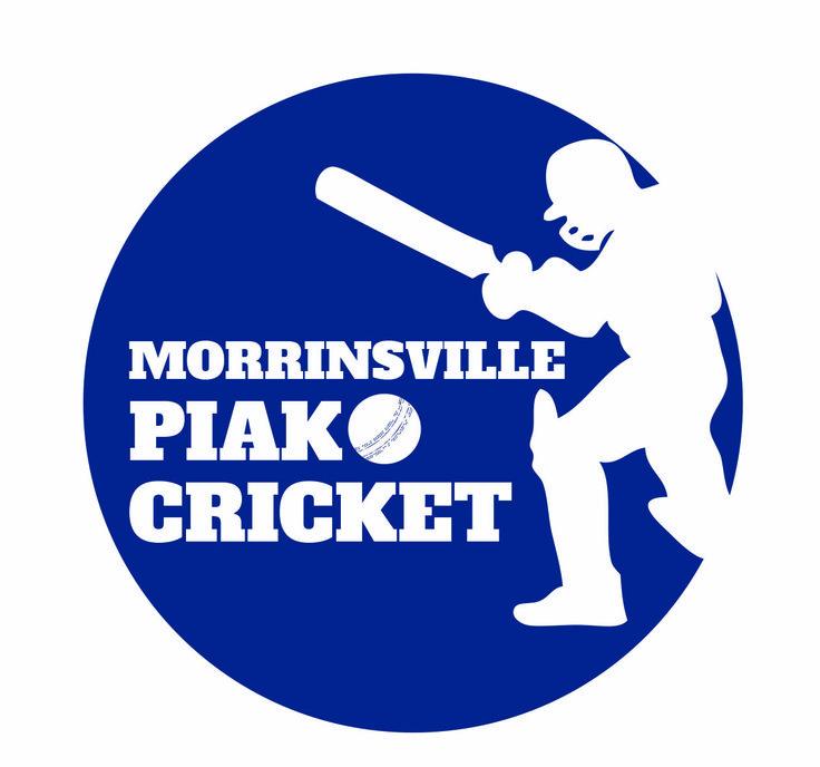 Piako Cricket Logo design by Imagine If Creative Studios