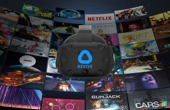 Learn about 10 Oculus Games HTC Vive Owners Need to Play With Revive http://ift.tt/2uZKigo on www.Service.fit - Specialised Service Consultants.
