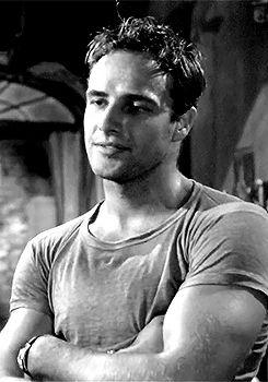 Marlon Brando, 1948