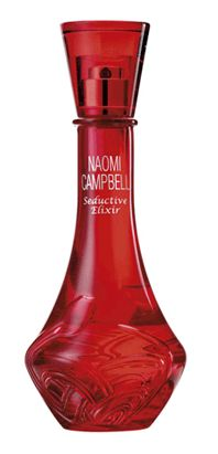 Seductive Elixir Naomi Campbell for women