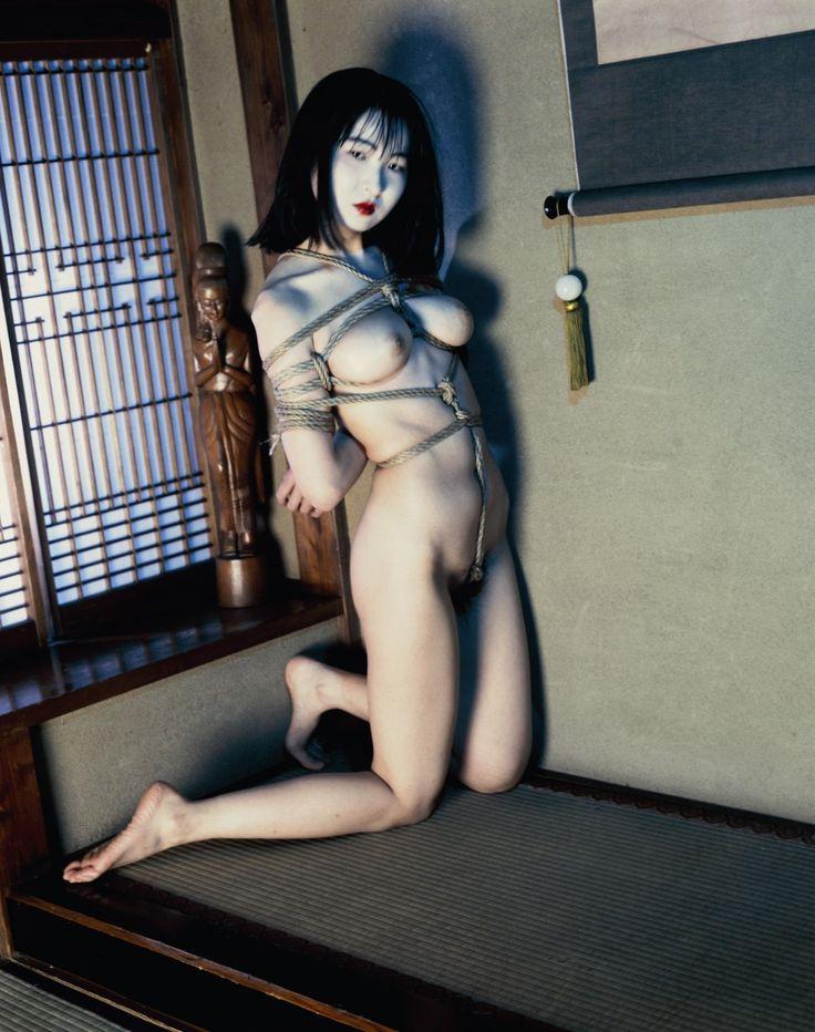 Photo by Noboyushi Araki