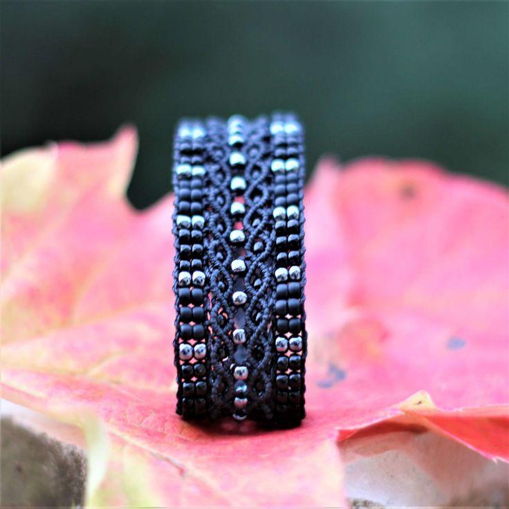 Découvrez Le Tropézien, le bracelet bohème hippie chic parfait !!