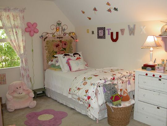 The 77 Best Images About Shabby Chic Girls Room On Pinterest