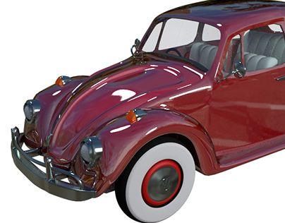 "Check out new work on my @Behance portfolio: ""Volkswagen Beetle"" http://be.net/gallery/40474841/Volkswagen-Beetle"