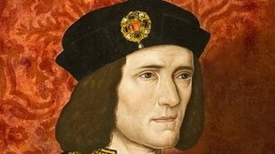 Archaeologists who discovered a skeleton thought to be Richard III have said it could be January before tests confirm whether it is the former king.    The remains were found underneath a Leicester car park on the former site of the Greyfriars church in September. DNA has been extracted from the bones and is in the process of being tested against descendants of Richard's family.
