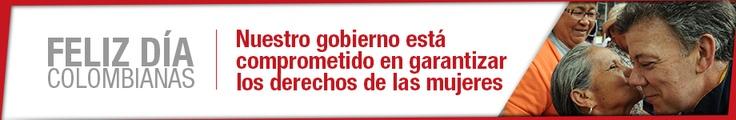 Día Internacional de la Mujer Presidencia de Colombia Fotos - 8 de marzo de 2013
