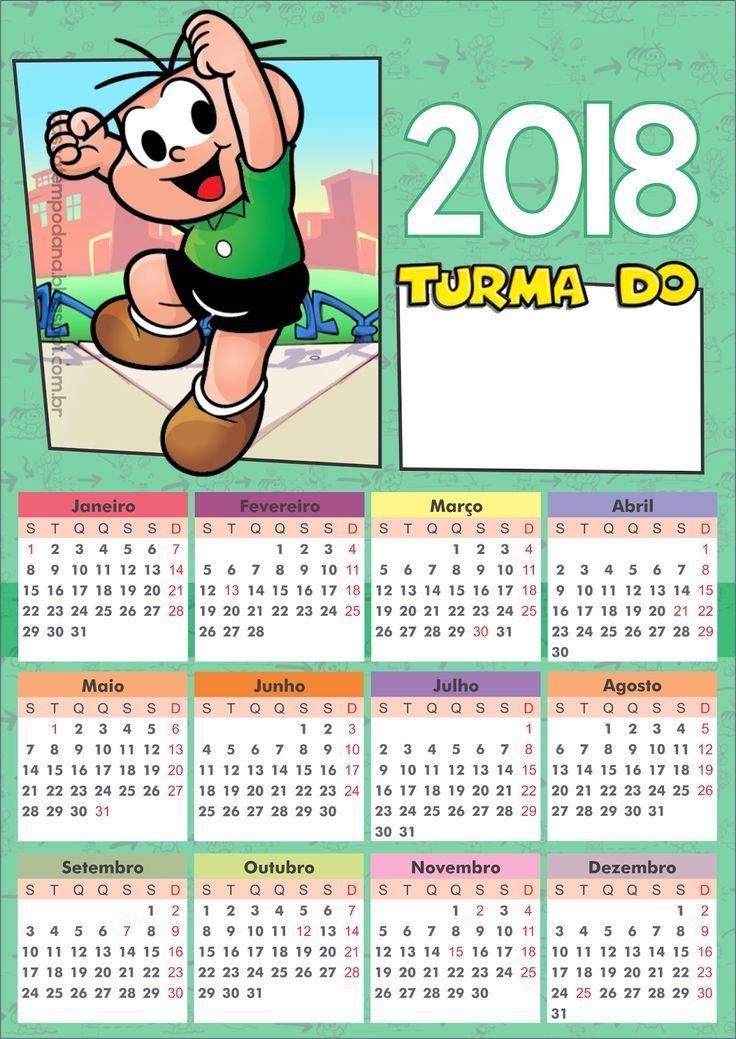 Resultado De Imagem Para Calendario Escolar 2018 Para Escola